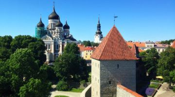Tallinn featured photo