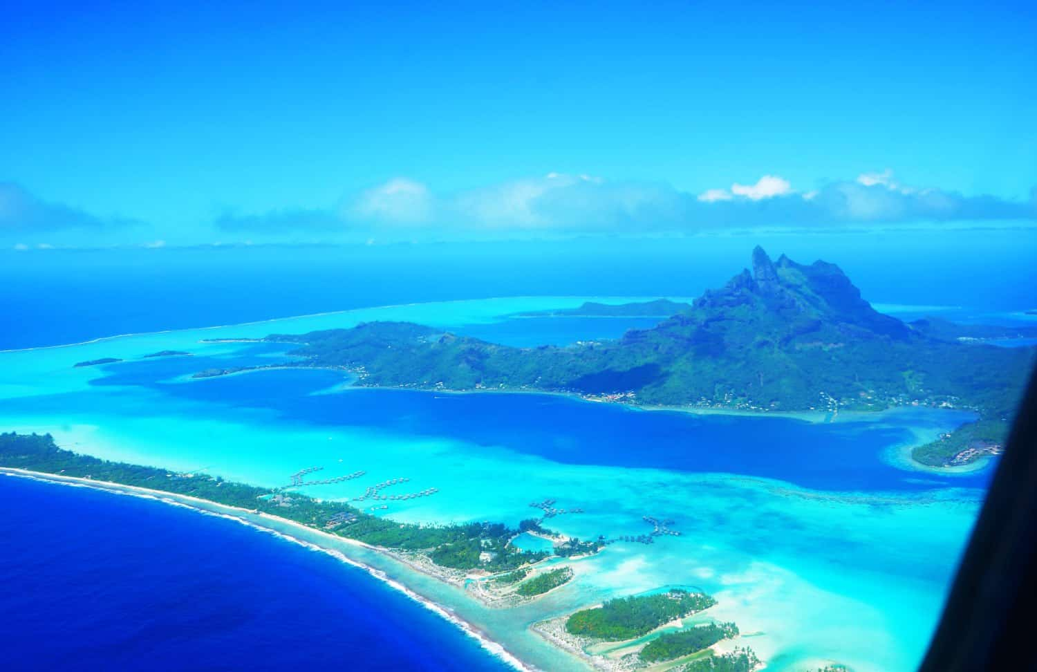 What 39 s it like to travel in french polynesia for What to buy in bora bora
